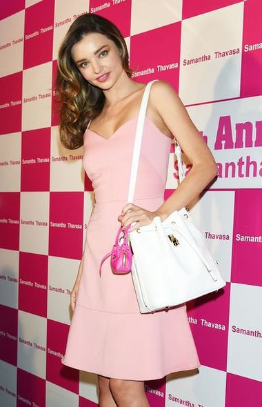 情人節, Valentine's day, style tips, 搭配, fashion, 時裝, Miranda Kerr