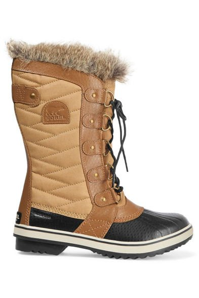 best snow boots to wear all day long