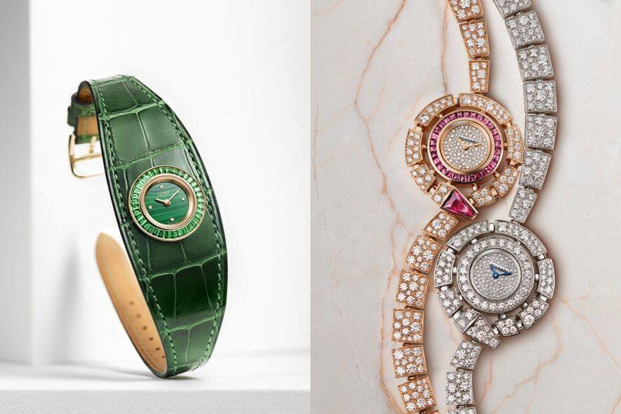 Fashion, watch, jewellery, baselworld, trend