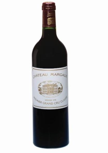 Chateau Margaux 1959 (recorked) – $19,890
