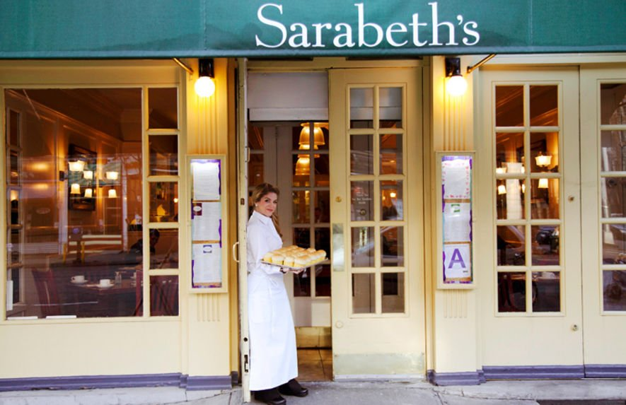 Sarabeth's Kitchen
