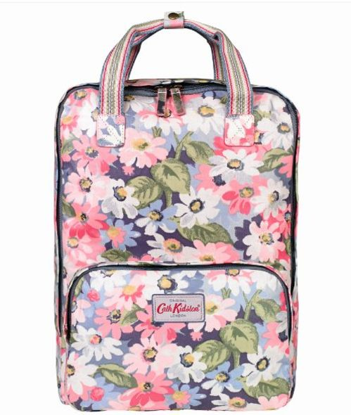 Painted Daisy Backpack $760