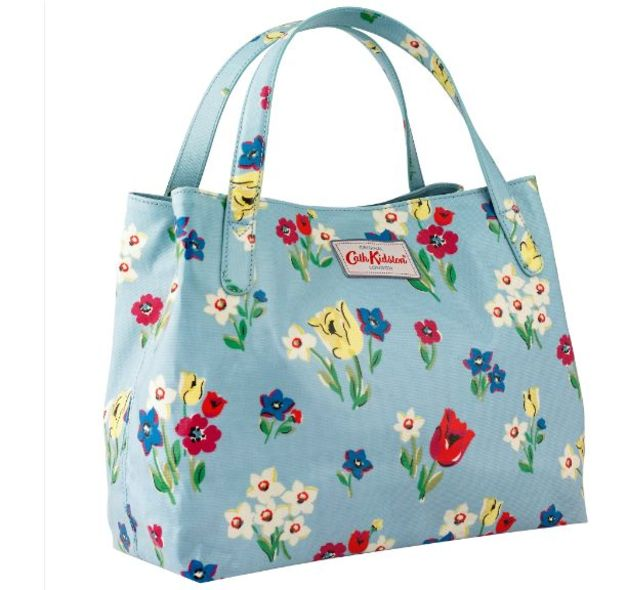Paradise Bunch Tote Bag $650