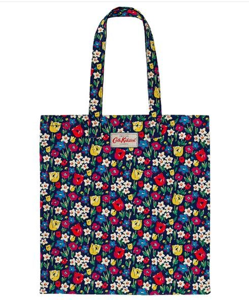 Paradise Fields Tote Bag $480