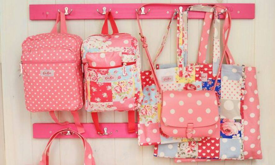 Brighten Up Your Day:Cath Kidston 春夏新品