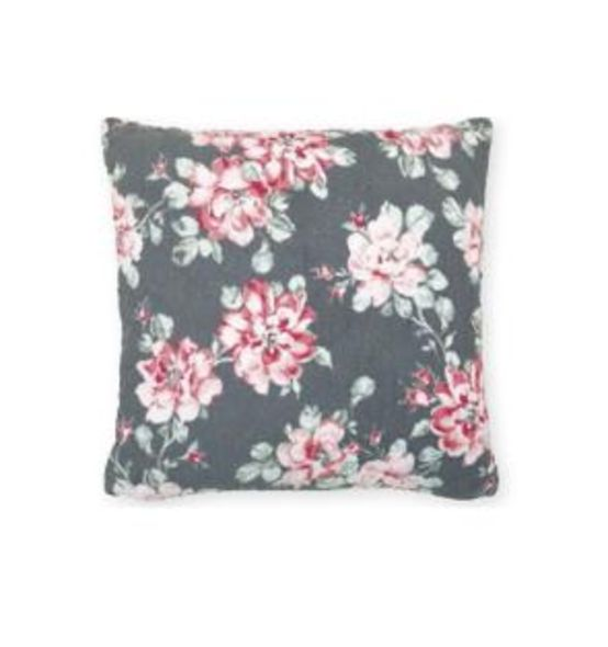 20 Quilted Cushion Maria Thunder 50 X 50 Cm