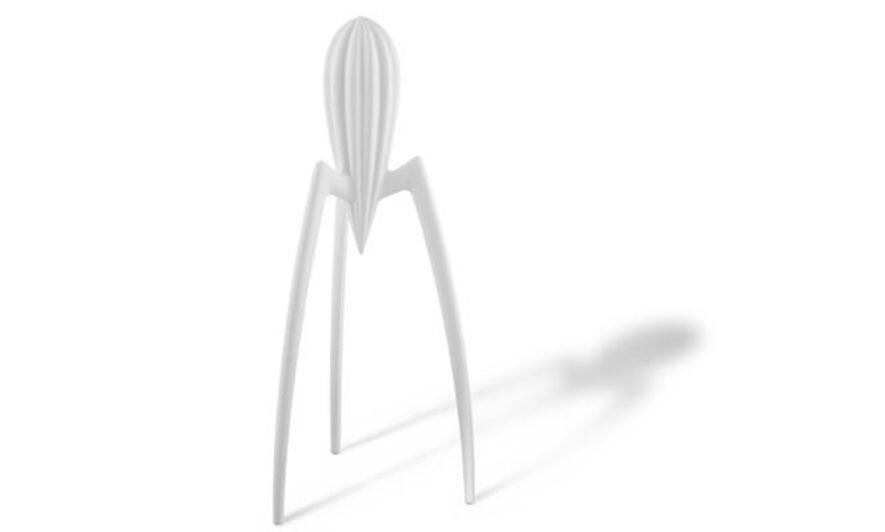 Philippe Starck Juicy Salif  限量版(白色)
