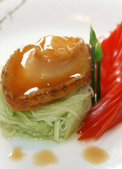 Royal Park Hotel, Chilled Abalone, lifesyle news