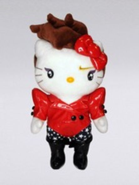 Sammi x Hello Kitty x AllRightsReserved 限量慈善《Hello Mi》