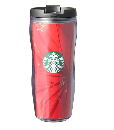 christmas coffee starbucks