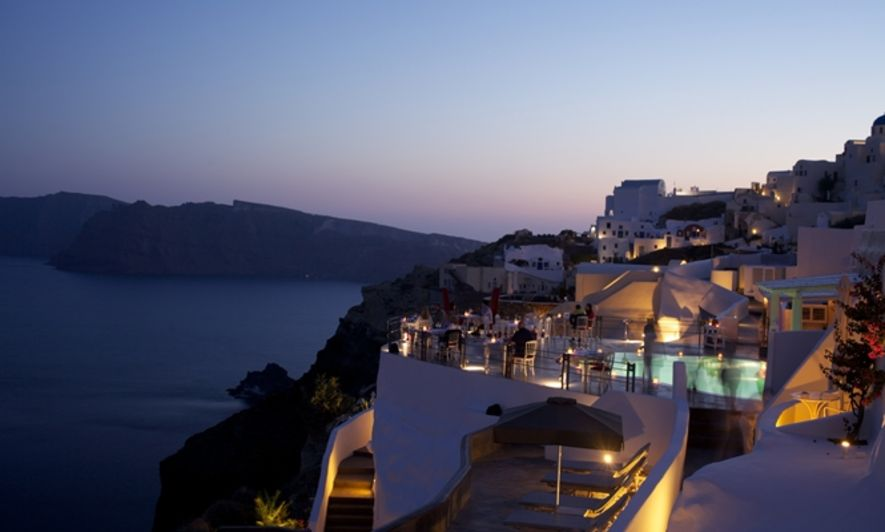 Travel, blogger, Cindy Ko, Greece, luxe nomad, Sunset Chillout