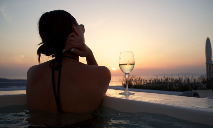 Greece, Travel, CDD, Sunset Chillout