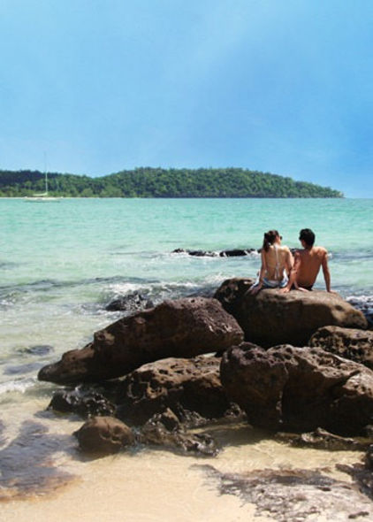 Koh Rong, travel news