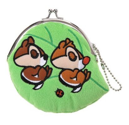 Chip'n dale coins bag (售價:¥1050)