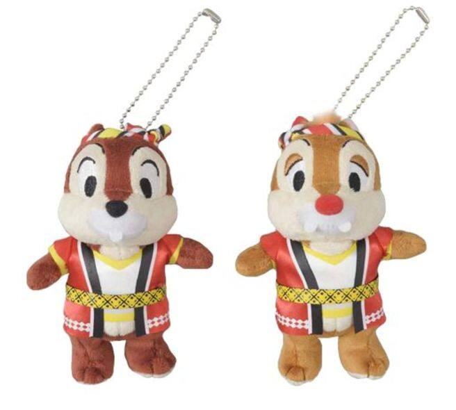 Chip and Dale $2400 (日元)