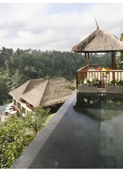 Ubud Hanging Gardens travel news