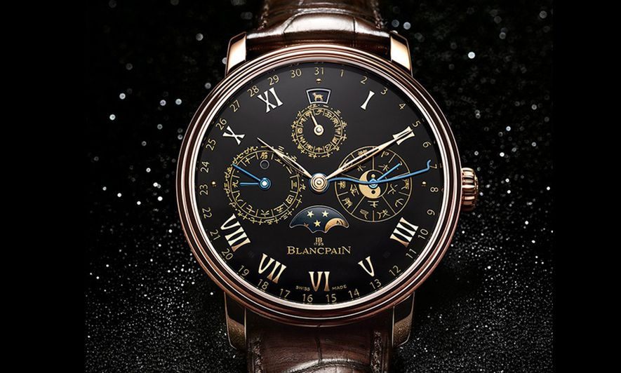 Only Watch,腕錶,珠寶,Luxury