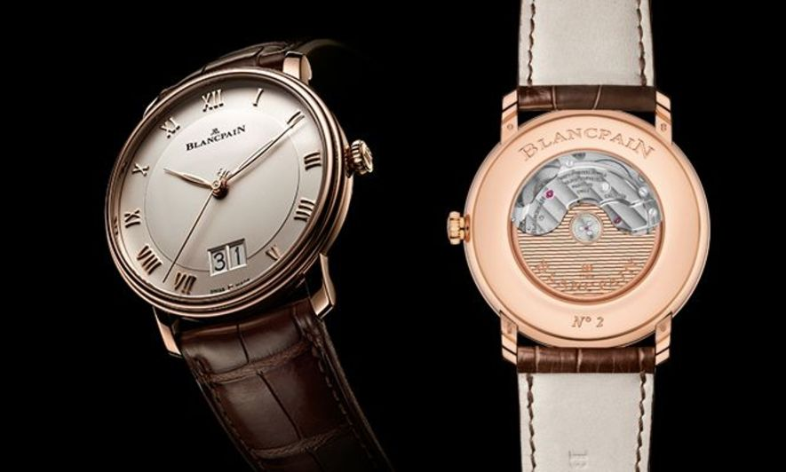 Basel,腕錶,珠寶,Luxury, Blancpain