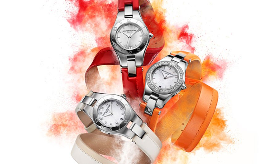daily women watches