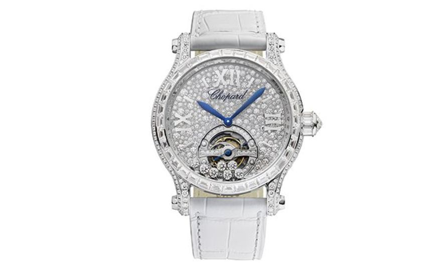 Chopard, Luxury, 腕錶, 珠寶