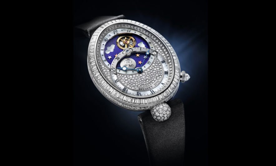 Jaeger-LeCoultre Rendez-Vous Night and Day 腕錶