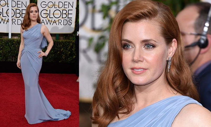 Amy Adams, Golden Globe, 金球獎, 珠寶, Luxury