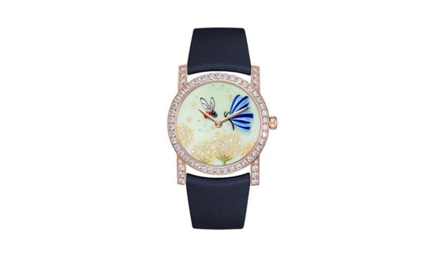 Chaumet limited natural edition