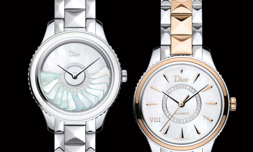 Dior, Dior VIII Montaigne, watch, 腕錶