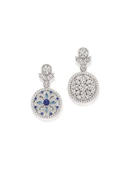 Harry Winston, Secrets, 珠寶, Luxury, 首飾