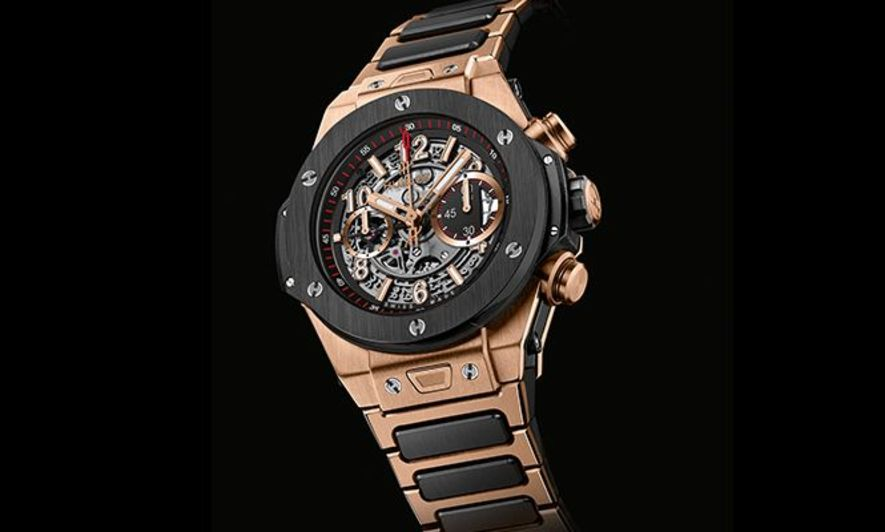 Big Bang, Hublot, 腕錶, Luxury, Ktrend