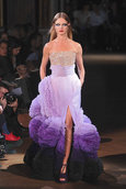 2010 Spring Summer Haute Couture