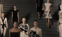 Bottega Veneta 2014 early fall collection and video