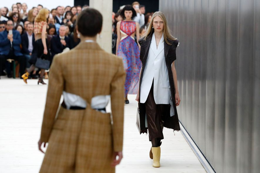 Céline , Paris Fashion Week , SS17