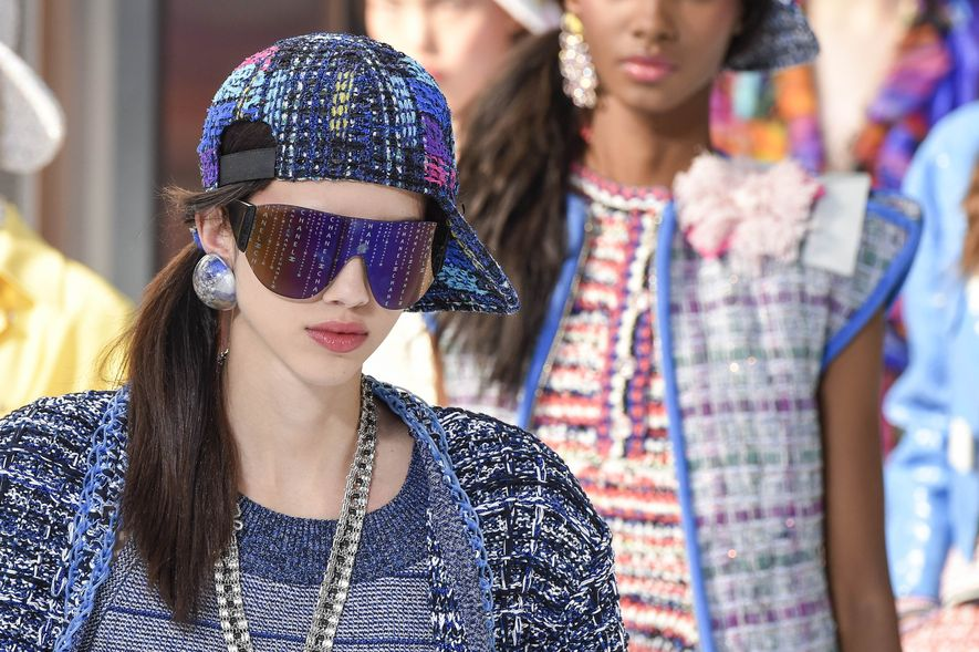 Chanel , Paris Fashion Week , SS17 , PFW