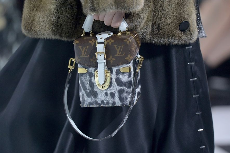 FW16, PFW, Louis Vuitton