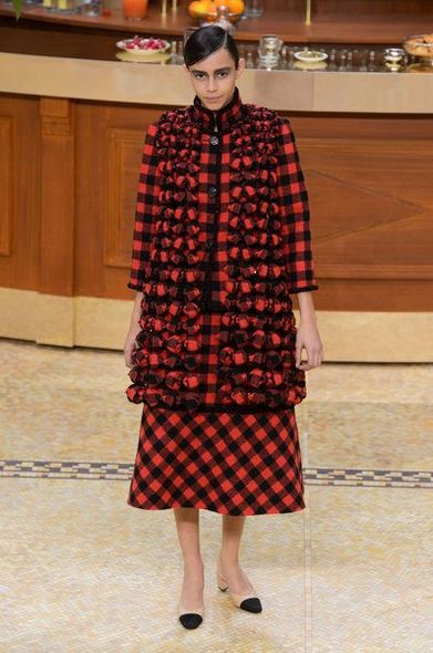 Karl Lagerfeld, Paris Fashion Week, fw15paris, fashion, Chanel