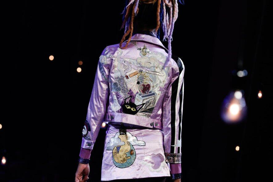 Marc Jacobs, SS17, 時裝周