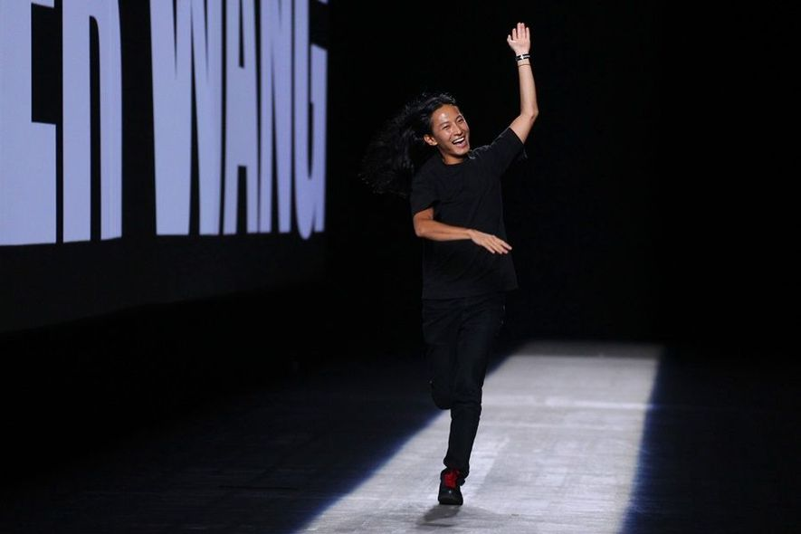 fashion week, ss16, Alexander Wang, 時裝
