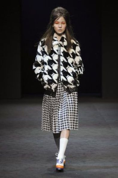 首爾,時裝周,Fashion week,Ktrend,韓國時裝,Korean Fashion