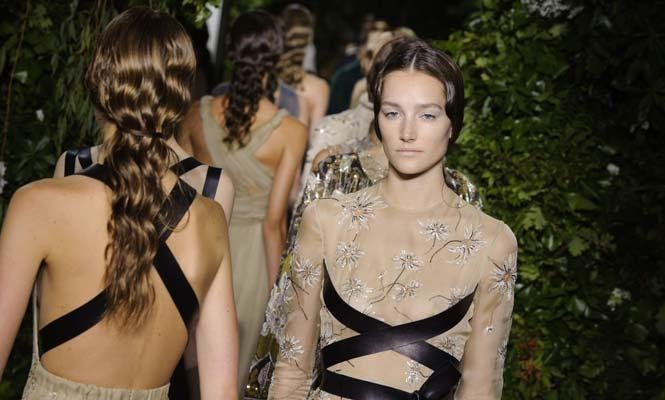 alentino 2014高級訂製服 Valentino Haute Couture Fall Winter 2014