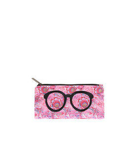 Floral Sunnies Case