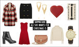 Fashion, 時裝, Online Shopping, Shopping, Shopping Guide, Christmas, 聖誕, X'mas