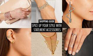 Accessories, Fashion, 時裝, Online Shopping, Shopping, Shopping Guide, Trend Reports, Style Insight