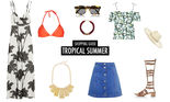 Online Shopping, Shopping Guide, Fashion, 時裝, Summer, Bikini, 比堅尼, 泳衣