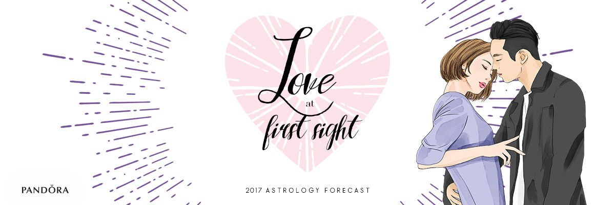 ELLE 2017 Astrology Forecast, Astrology Forecast, 12星座, 星座運程, 2017運程預測