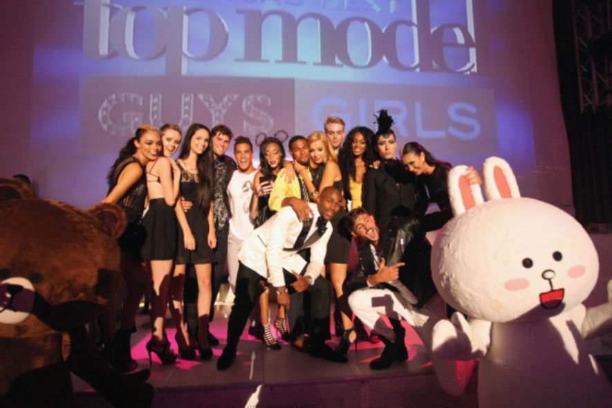Tyra banks, 完結, Cycle 22, ANTM, America's Next Top Model