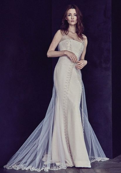 Alexis Mabille, 婚禮, 新娘造型, 秋冬, wedding gown, gown, wedding dress, Bridal, Bride, Haute Couture