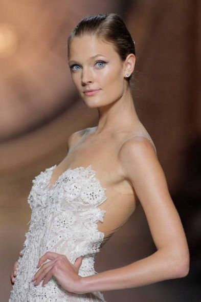 Pronovias, Bridal Week, 婚紗, Wedding Ideas, 結婚, 婚禮, 新娘造型, 春夏