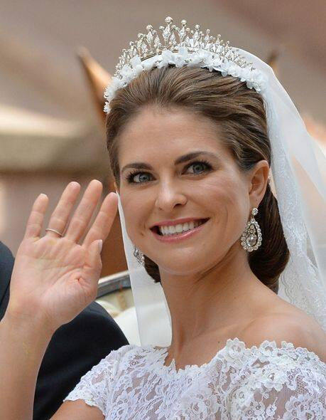 Princess Madeleine