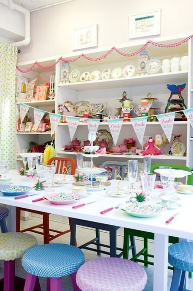 The Girls Room by QueenEco, 結婚, Bridal Shower, Wedding Ideas, 甜品, 派對